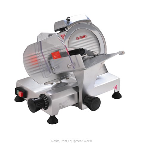 Eurodib HBS-195JS Slicer Food Electric (Magnified)