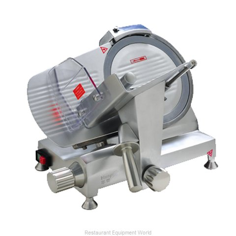 Eurodib HBS-250L Slicer Food Electric