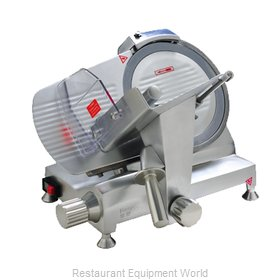 Eurodib HBS-250L Food Slicer, Electric