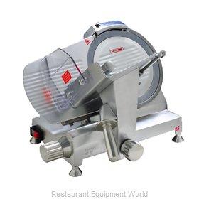Eurodib HBS-250L Food Slicer, Electric