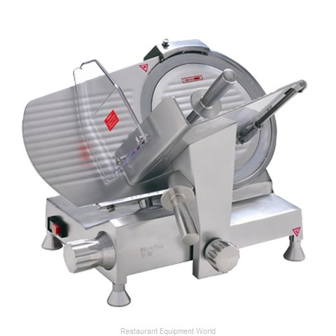 Eurodib HBS-300L Slicer Food Electric (Magnified)
