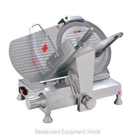 Eurodib HBS-300L Food Slicer, Electric