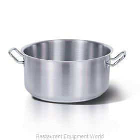 Eurodib HOM453618 Induction Brazier Pan