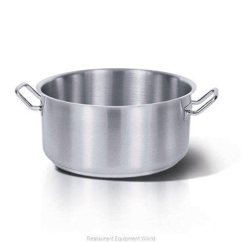 Eurodib HOM454015 Induction Brazier Pan