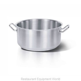 Eurodib HOM455020 Induction Brazier Pan