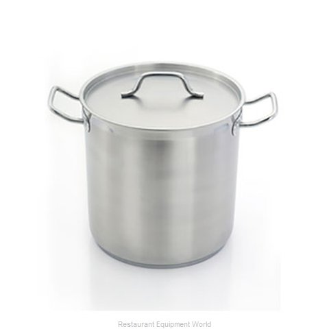 Eurodib HOM484030 Induction Stock Pot