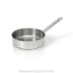 Eurodib HOM512407 Induction Saute Pan