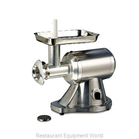 Eurodib IHE6032 Meat Grinder, Electric