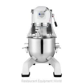 Eurodib M20ETL Mixer, Planetary