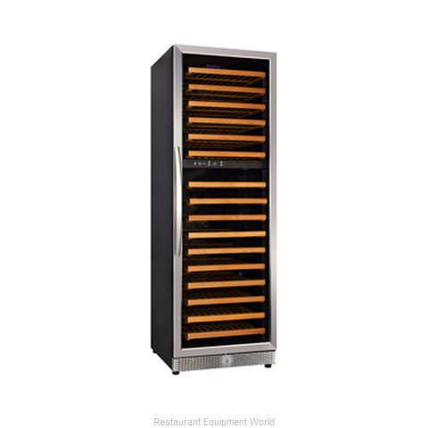 Eurodib MH-168DZ Reach-in Wine Refrigerator 1 section