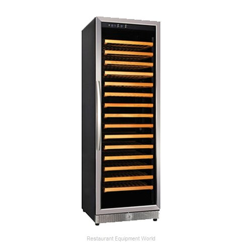 Eurodib MH-168SZ Reach-in Wine Refrigerator 1 section