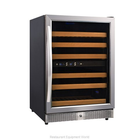 Eurodib MH-54DZ Reach-in Wine Refrigerator 1 section