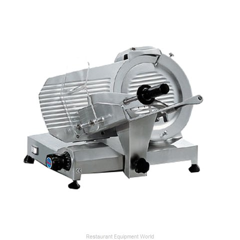 Eurodib MIRRA300 Food Slicer, Electric (Magnified)