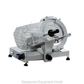Eurodib MIRRA300 Manual Electric Slicer