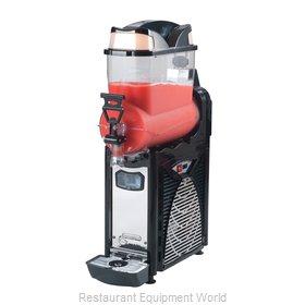 Eurodib OASIS1 Frozen Drink Machine, Non-Carbonated, Bowl Type