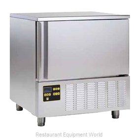 Eurodib OBF051 AF Blast Chiller Freezer, 30