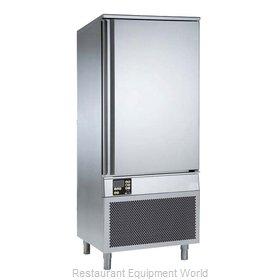Eurodib OBF124AF Blast Chiller Freezer, Reach-In