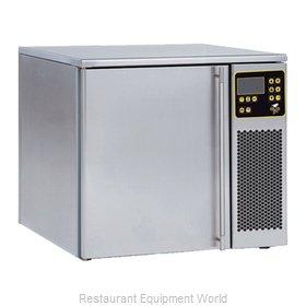 Eurodib OCF031AFG Blast Chiller Freezer, Countertop