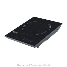 Eurodib P3D Induction Range, Countertop