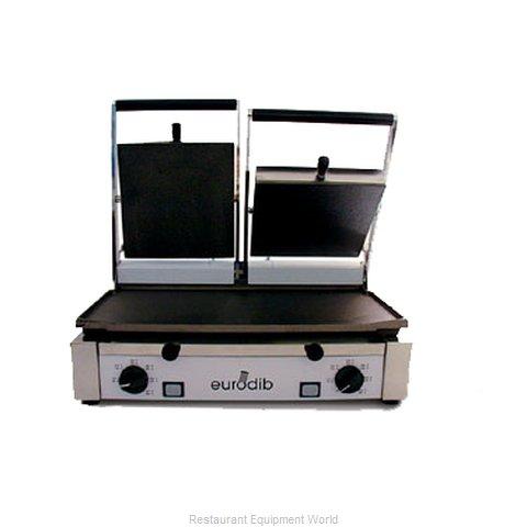 Eurodib PDL3000 Sandwich / Panini Grill