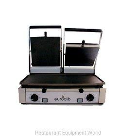 Eurodib PDM3000 Sandwich / Panini Grill