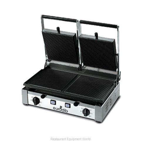 Eurodib PDR3000 Sandwich / Panini Grill