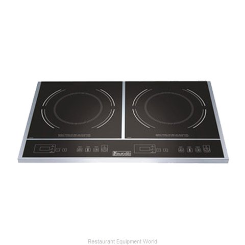 Eurodib S2F1 Induction Range, Countertop