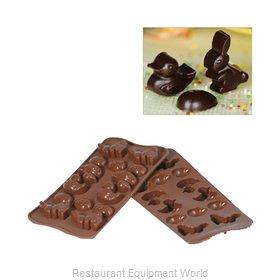 Eurodib SCG05 Candy Mold