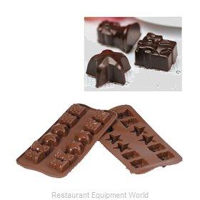 Eurodib SCG06 Candy Mold