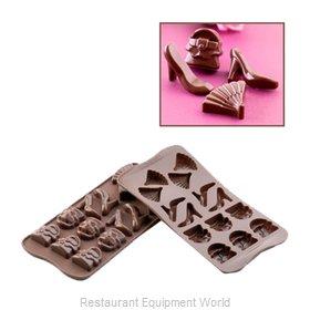 Eurodib SCG14 Candy Mold