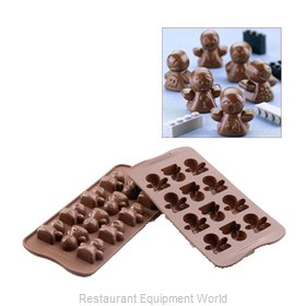 Eurodib SCG15 Candy Mold