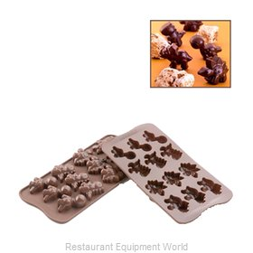 Eurodib SCG16 Candy Mold