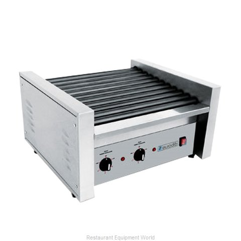 Eurodib SFE01610-120 Hot Dog Roller Grill (Magnified)