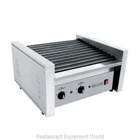 Eurodib SFE01610-120 Hot Dog Roller Grill