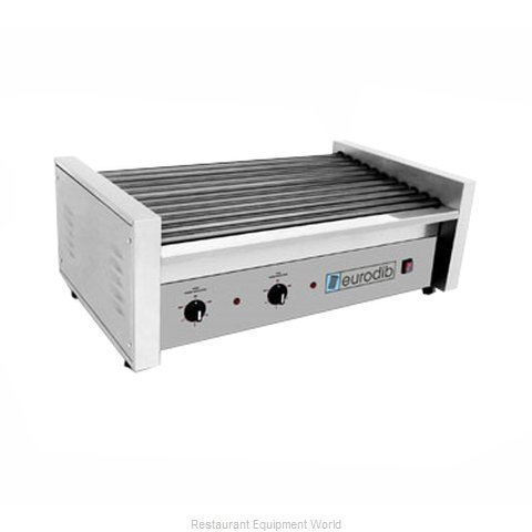 Eurodib SFE01630-120 Hot Dog Roller Grill