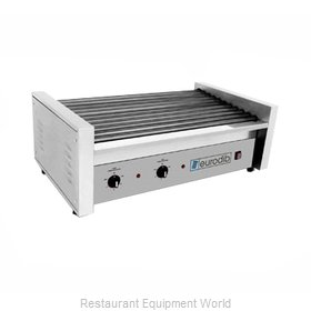 Eurodib SFE01630-120 Hot Dog Grill