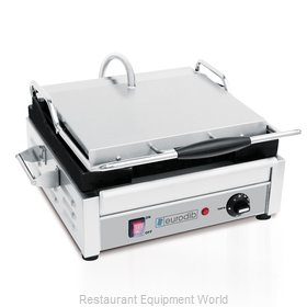 Eurodib SFE02340-120 Sandwich / Panini Grill
