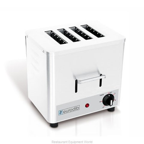 Eurodib SFE02410-120 Toaster Pop-Up