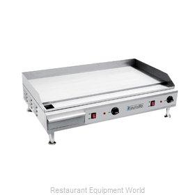 Eurodib SFE04910-240 Griddle, Electric, Countertop