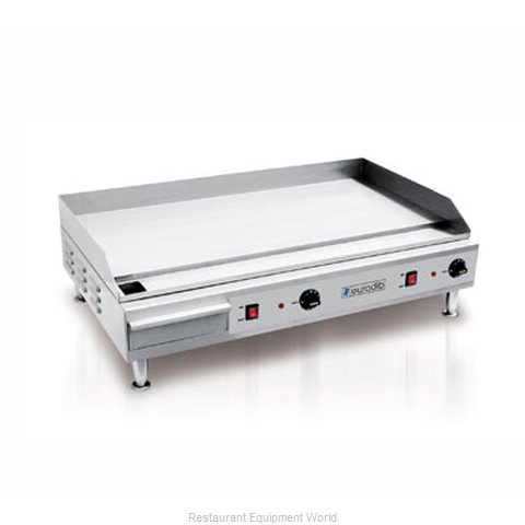Eurodib SP04910-240 Griddle Counter Unit Electric
