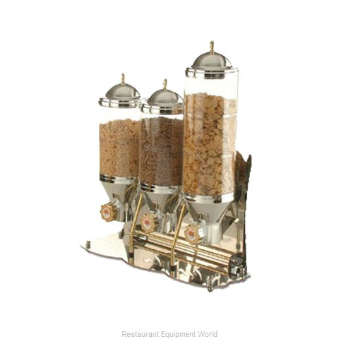 Eurodib Sunrise1 Cereal & Nut Dispenser