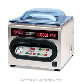 Eurodib SV31 Vacuum Packaging Machine