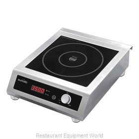 Eurodib SWI3500 Induction Range, Countertop