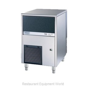 Eurodib TB852A Ice Maker with Bin, Nugget-Style