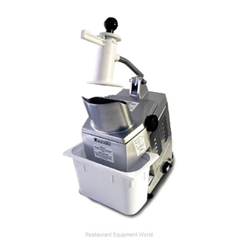 Eurodib TM Food Processor Electric (Magnified)