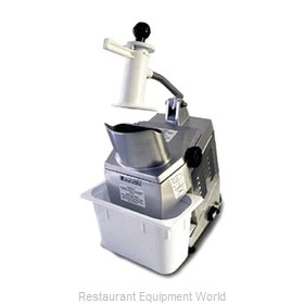 Eurodib TM Food Processor Electric