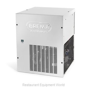 Eurodib TM250A Ice Maker, Nugget-Style