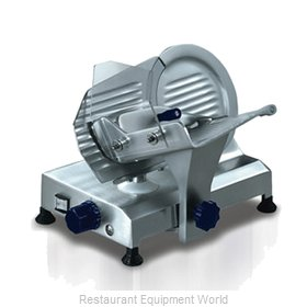 Eurodib TOPAZ195 Manual Electric Slicer