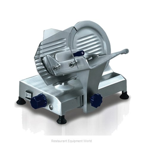 Eurodib TOPAZ250 Slicer Food Electric (Magnified)