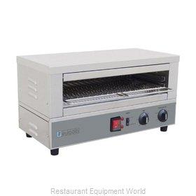 Eurodib TR02510 Salamander Broiler, Electric